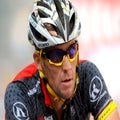Armstrong embarks on controversial Tour de France ride for charity
