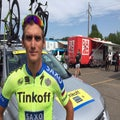 Tinkoff-Saxo brings triple threat to Colorado