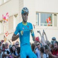 Taaramae set to leave Astana just as he's hitting his stride