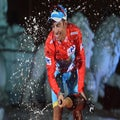 Aru's Vuelta victory comes at end of wacky grand tour