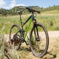First Ride: Niner RKT9, a dedicated trail racer
