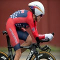 Americans Abroad: Stevens set for hour record