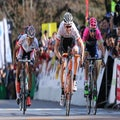 Bauke Mollema sprints to victory in Japan Cup Cycle Road Race