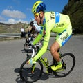 Ivan Basso, 37, retires from pro cycling