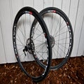 CX tubeless: Can it compete with tubulars?