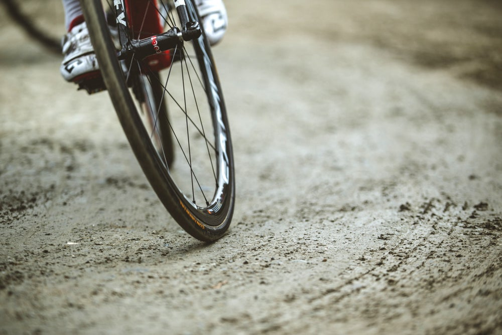 Where the rubber meets the road: What makes cycling tires fast ...