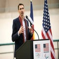 Bouchard-Hall stepping down as USA Cycling CEO