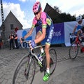 Pozzato brings more than hopes of victory to Southeast