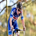 Preview: Cyclocross worlds land in Zolder