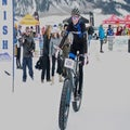 Fat bike community crowns Squire, Beisel unofficial world champions