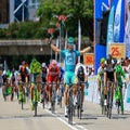 Andrea Guardini sprints to Langkawi stage 5 win