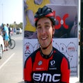 Rick Zabel, 22, aims for a classics win
