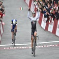 Cancellara claims third career Strade Bianche victory