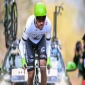 Bevin ready to bounce back at Gent-Wevelgem