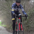 Museeuw's tips for riding the Koppenberg