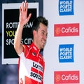 "Boeckmans: ""I feel like I am reborn"""