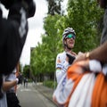 Marianne Vos team signs title sponsor to five-year deal
