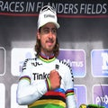 Sagan to Astana? Oh no!