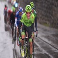 All options still open for Cannondale at Giro