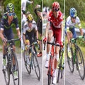 Four Giro underdogs to watch in the mountains