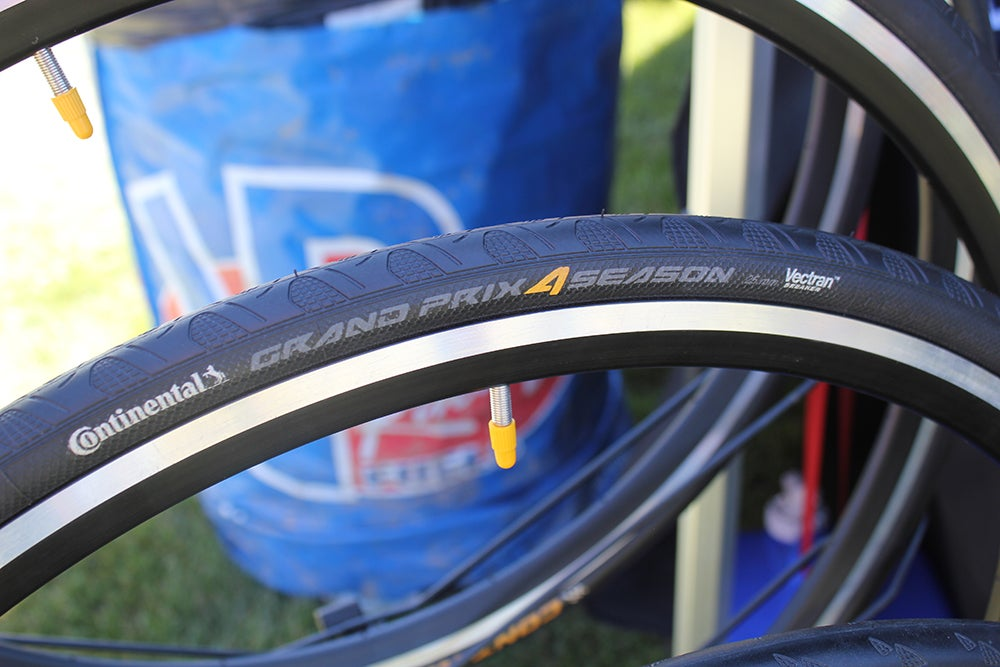 Technical Faq Why Are Labeled Tire Sizes Inconsistent Velonews Com