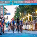 North Star: Williams wins stage 4, Huff nabs lead