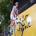 Ill Pinot pulls out of Tour de France