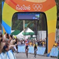 The seven best stories from the 2016 Rio Olympics