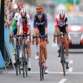 Armitstead: 'It was a victory to be here'