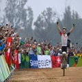 Rio: Schurter gets his Olympic gold