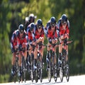 WorldTour teams will skip TTT worlds to protest UCI