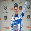 Former Hagens Berman Axeon rider Adrien Costa loses leg in climbing incident