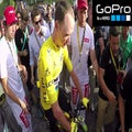 GoPro Beyond the Race: Froome's curtain call