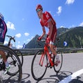 LottoNL bolsters grand tour squad with top climber