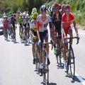Larry Warbasse hunts for Vuelta success and contract