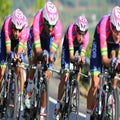 Lampre to exit Italy, will be based in China