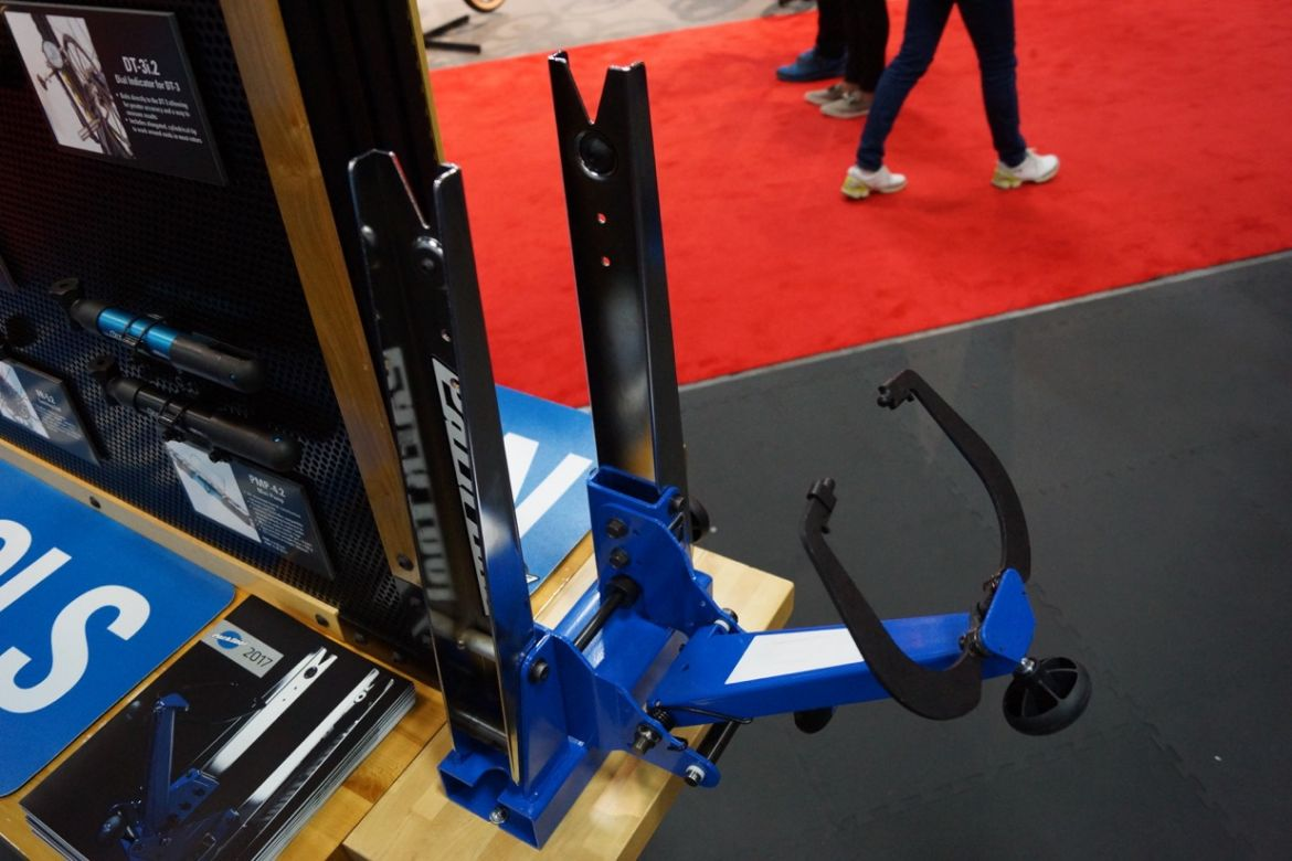 Interbike Tech Lennard S Last Look At Five Notable Booths
