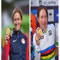 Better with age: Armstrong and Neben still dominating