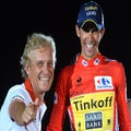 Commentary: Why Tinkov and Contador ended badly
