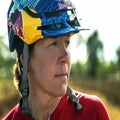 Rusch rides Ho Chi Minh trail to raise awareness