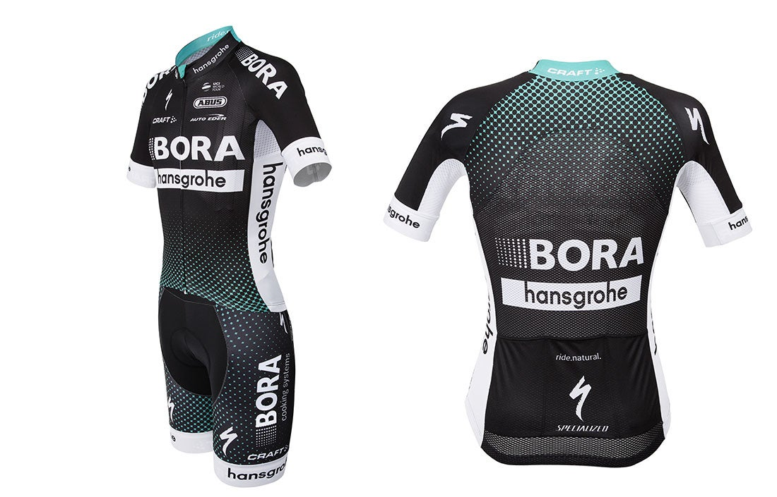Gallery: Your guide to 2017 pro team kits – VeloNews.com