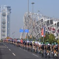 UCI strikes deal for WorldTour stage race in China