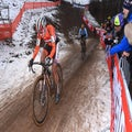 VN Show: Compton, Vos, Cant — who will in CX worlds?