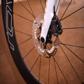 CPA lawyers challenge UCI's disc brake rules