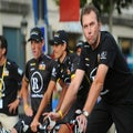 Bruyneel attacks LeMond and motor claims