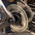 What can disc rotors actually cut?