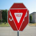 Legally Speaking: Why we need 'Stop As Yield'