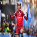 Martin collects first win in Katusha colors