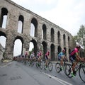 UCI confirms 2017 Tour of Turkey has been postponed