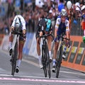 Milan-Sanremo Gallery: Kwiatkowski denies Sagan second 'Monument' win